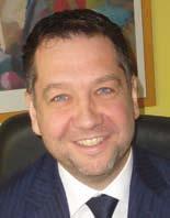 Attilio Orelli, Business Development Manager HRM del Gruppo Tesi