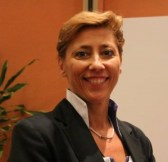 Claudia Crescenzi, presidente_ICF Italia