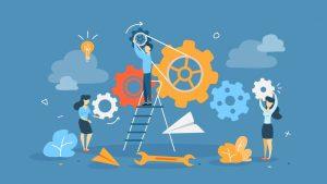 Partecipazione, Team work, relazioni tra colleghi