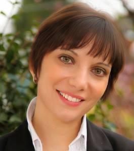 Francesca Papais, sindaco di Zoppola