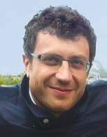 Francesco Minichini, Product Manager Italy di Cezanne HR