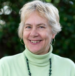La filosofa canadese Jennifer Nedelsky