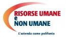 Logo risorse umane e non umane 2011