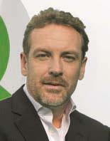 Massimo San Giuseppe, CEO di QlikView Italy