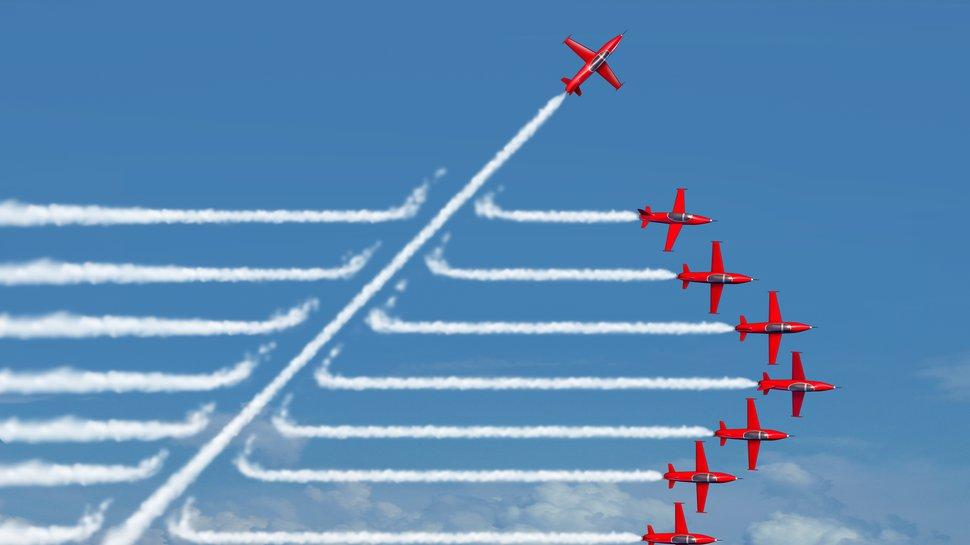 Per un management di 'attuazione': Mastra presenta #Nextlevel