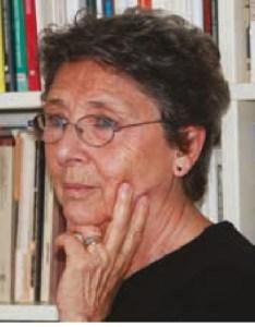 franca olivetti manoukian