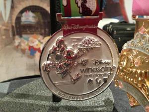 Wine & Dine Half Marathon – tick tock