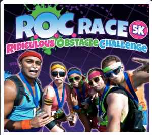 R.O.C. 5k – Atlanta Race Entry GIVEAWAY!