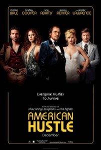 American Hustle: My Thoughts, No Spoilers