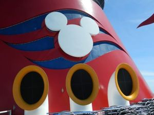 Disney Cruise NEW Itineraries for Fall 2015