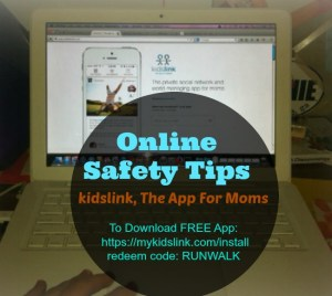 Online Safety Tips for Halloween – KidsLink to the Rescue