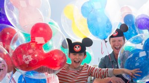 Get Your FREE Disney Parks Vacation Planning DVD