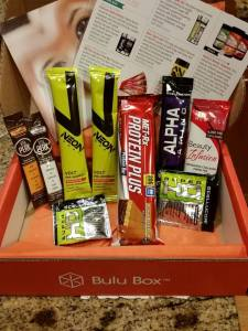 Bulu Box Subscription Review – Month 2 of 3