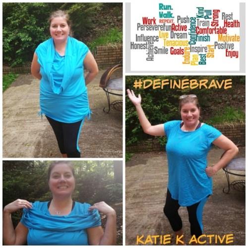 Katie  K  Active