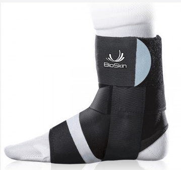 TriLok Ankle Brace from BioSkin