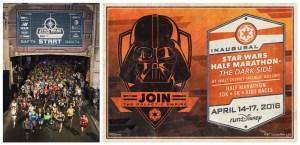 2016 Star Wars Half Marathon – The Dark Side is Coming to Walt Disney World