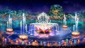 Rivers of Light to Debut at Disneys Animal Kingdom Theme Park April 22nd 2016
