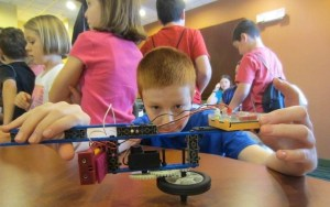 ROBOTS-4-U Summer Camps SAVE 55%