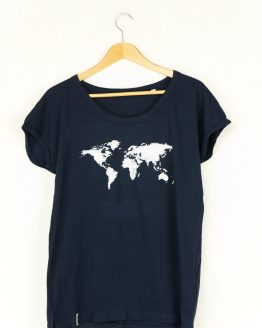 Our Planet Women Shirt