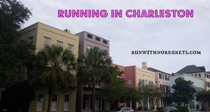 I loved visiting Charleston, South Carolina while on vacation! Check out some great places to go for a run in Charleston!
