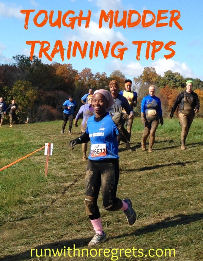 Have you ever wondered what it's like to run a mud run or obstacle course race? Check out these Tough Mudder training tips that will help you make the most out of a challenging and rewarding experience!