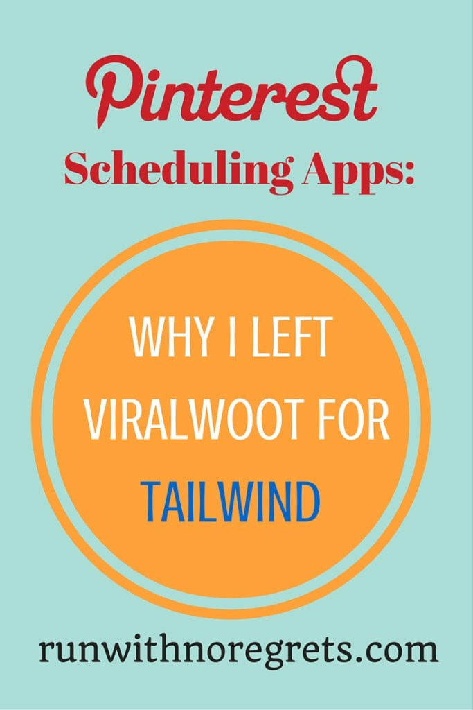 Do you use an app to schedule your pins on Pinterest? I highly recommend using the Tailwind app! Learn why it's great from this detailed review!