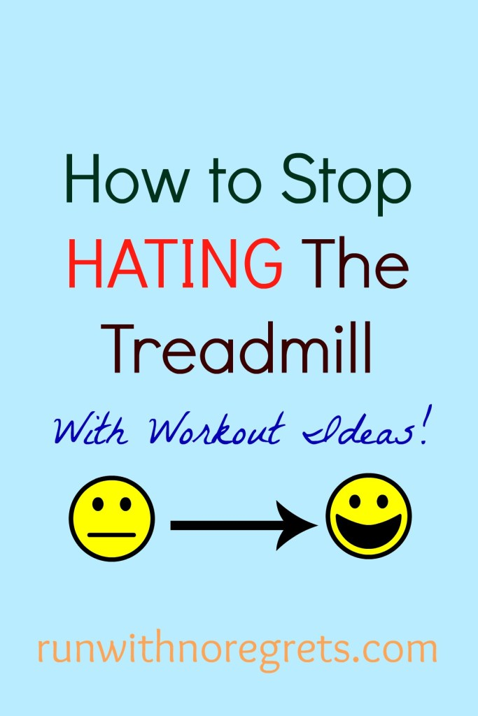 Running on the treadmill can be SO boring! But there are so many ways to keep yourself entertained. Check out these tips on how to survive the treadmill! More running tips at runwithnoregrets.com