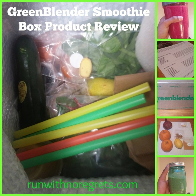 GreenBlender is a subscription box chock full of healthy green smoothie ingredients! Check out my review and get 20% off your own box!