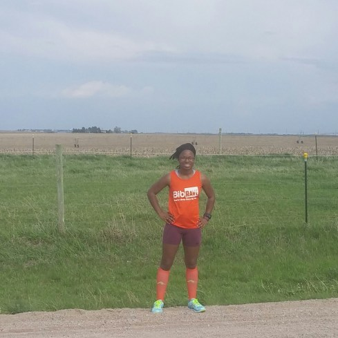 On my latest trip to Nebraska