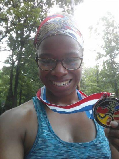 1/2 sauer 1/2 kraut half marathon 2016