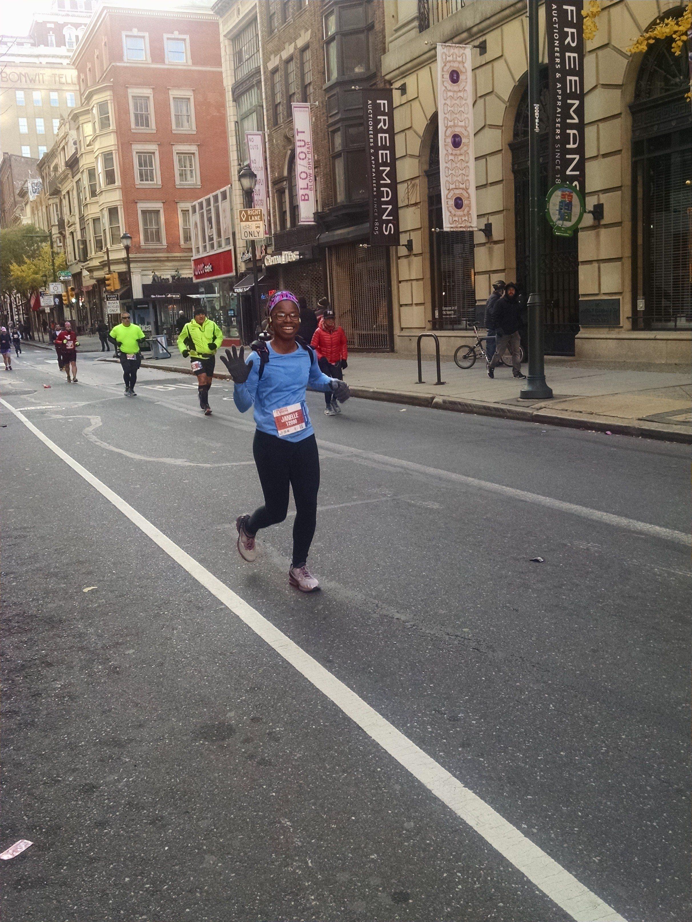 chesnut-marathon