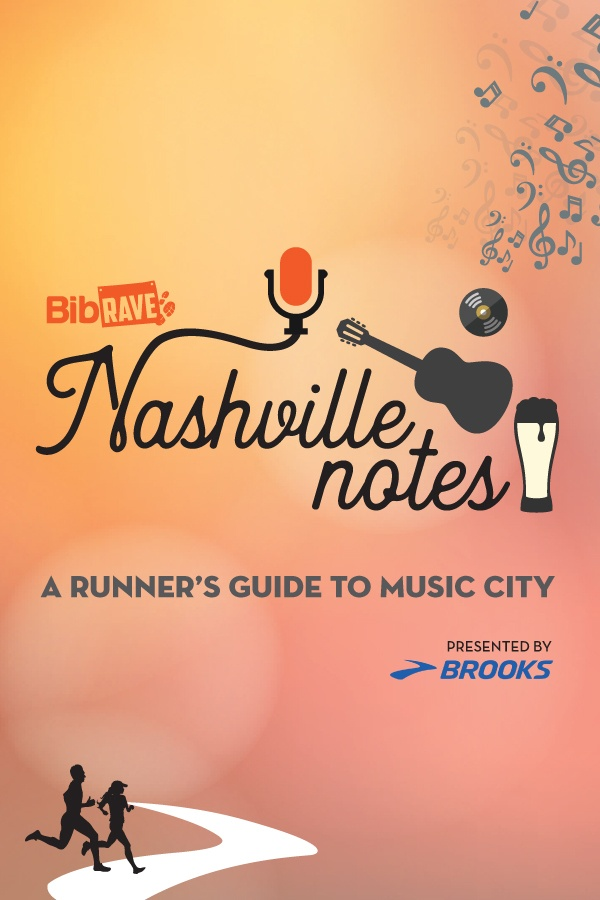 If you're a runner visiting Nashville, check out the Nashville Notes Runner's Guide to Music City!