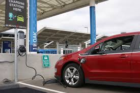 Government needs to take urgent action to meet ULEV targets