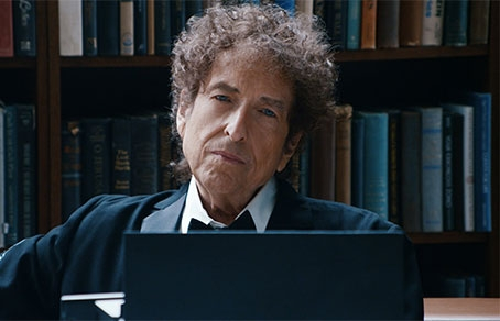 Image result for image of bob dylan in 2016