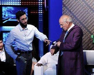 هيثم الدسوقي -المخترع المصري- يحكي تجربته 8