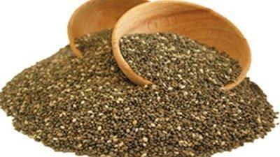 بذور الشيا ( التشيا ) ثورة عالم الأغذية الصحية - Chia seeds 2