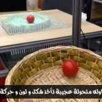 بالفيديو : روبوتات تحاكي حركة الطيران لدى الطيور و الحشرات 2