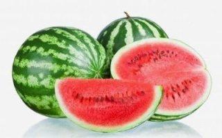 7 فوائد صحية مذهلة للبطيخ 1