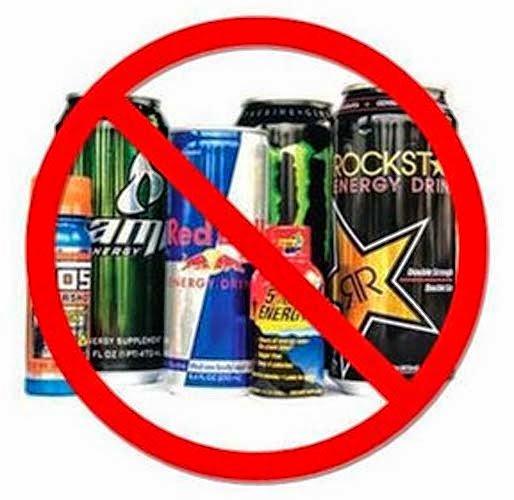أضرار مشروبات الطاقة والبديل الطبيعي 6
