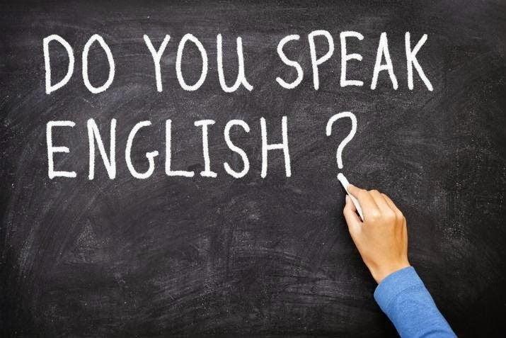 7 قواعد ستغير طريقة تعلمك للغة الانجليزية وتجعلك تتحدث بطلاقة 1