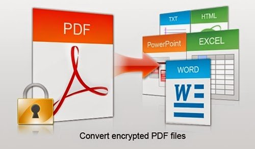 موقع مجاني رائع لعمل ملفات PDF أو تحويلها لصيغ أخرى أونلاين 1