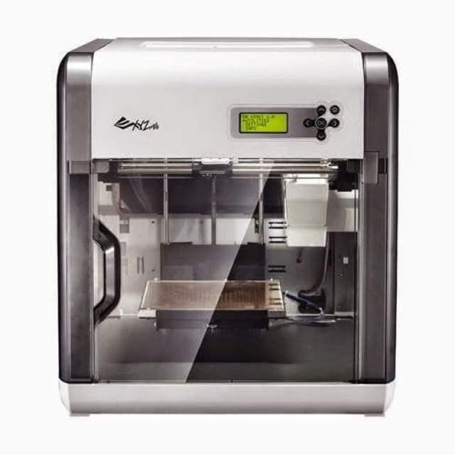 ثورة الطباعة ثلاثية الأبعاد : اصنع أي شيء بكبسة زر - ملف كامل 2