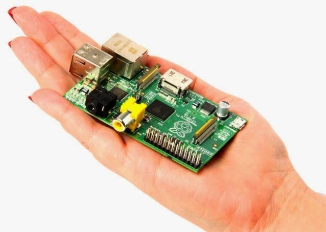 أردوينو و راسبيري طريق الهواة لتعلم تصميم الدارات الإلكترونية و الروبوت 8