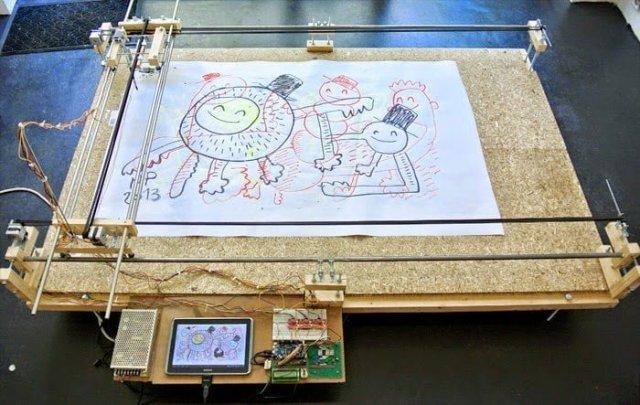 أردوينو و راسبيري طريق الهواة لتعلم تصميم الدارات الإلكترونية و الروبوت 4