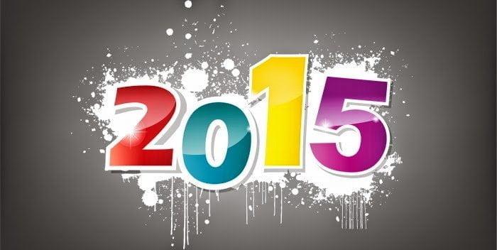 10 أشياء لابد أن تفعلها في 2015