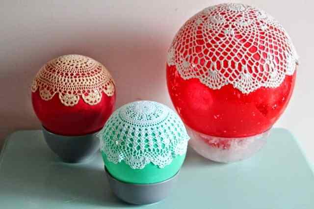 أفكار منزلية : أفكار منزلية مدهشة باستخدام بالون عادي 3