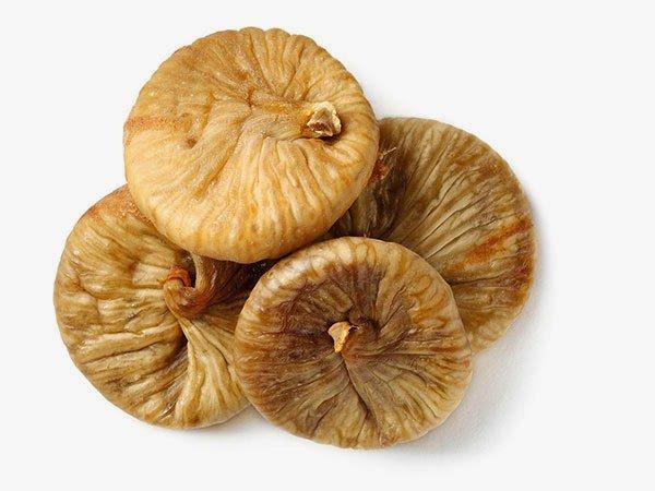 فوائد التين المجفف Dried Fig