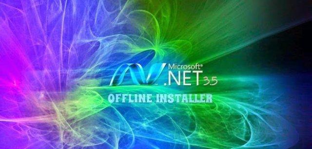 حل مشكلة الدوت نت على ويندوز8 بدون اتصال بالإنترنت 1