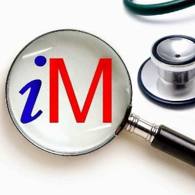 """"""" iMedisearch """" محرك بحث من المعلومات الطبية الموثوق بها"""