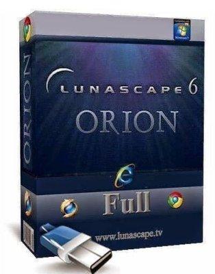 متصفح لوناسكيب : 3 متصفحات في متصفح واحد مع Lunascape 1